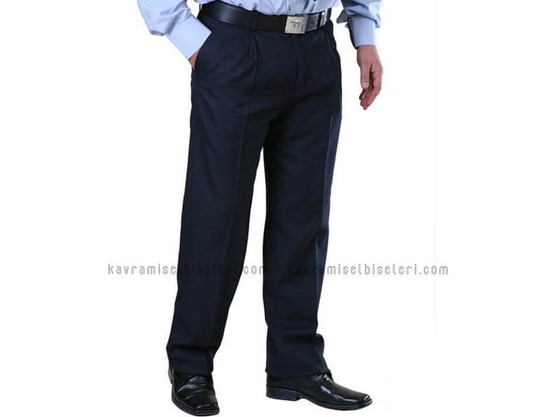 Güvenlik Klasik Pantolon
