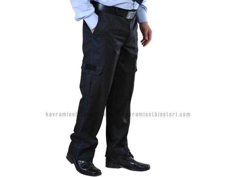 Güvenlik Pantolon