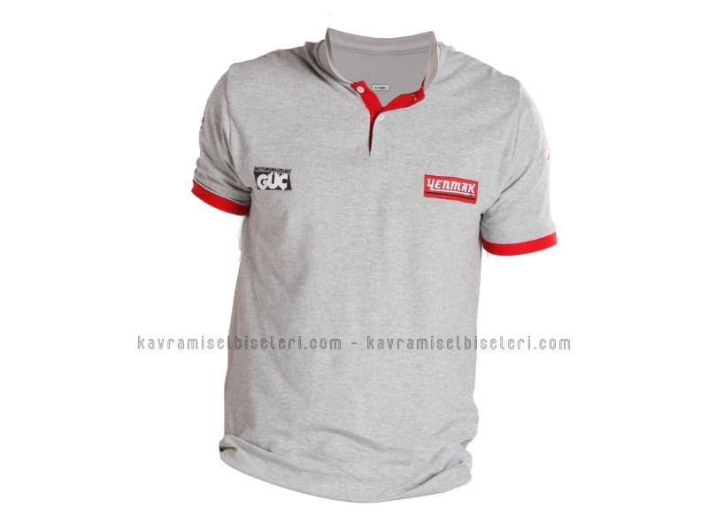 Hakim Yaka T-shirt