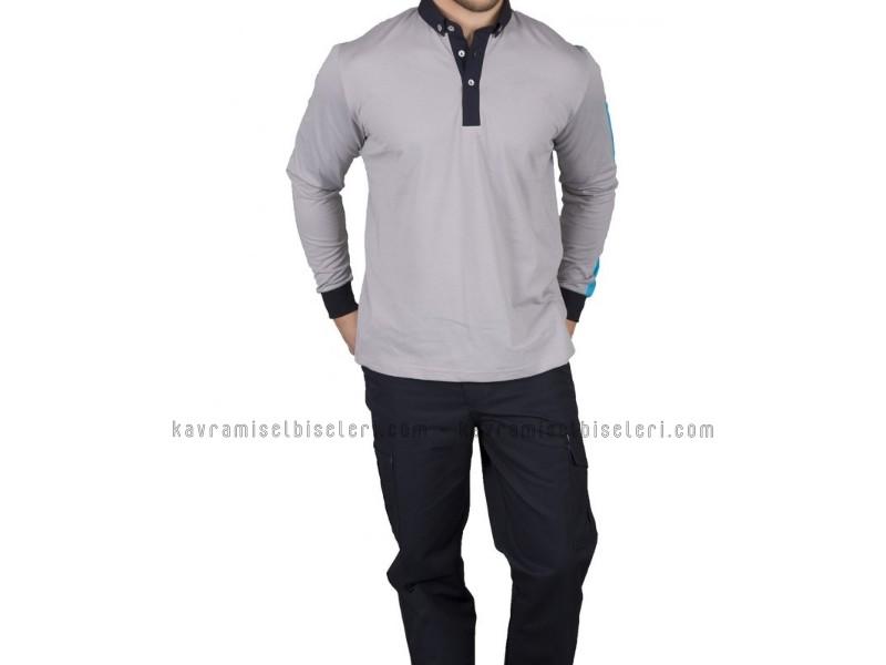 Hakİm Yaka T.shirt