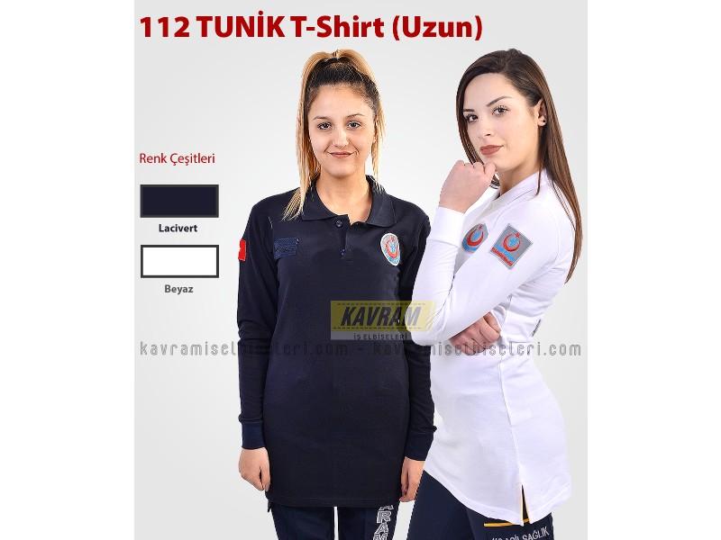 112 Att Sweat Shirt