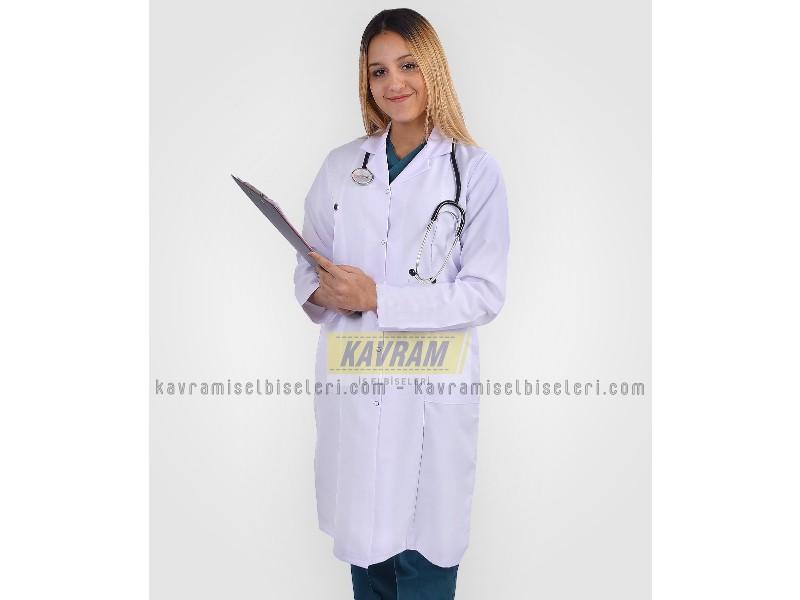 Bayan Doktor Önlük