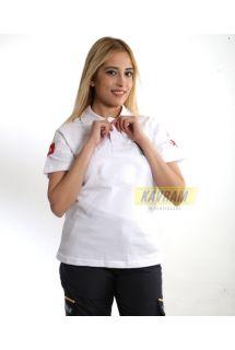 Att T.shirt Paramedik 112 Umke