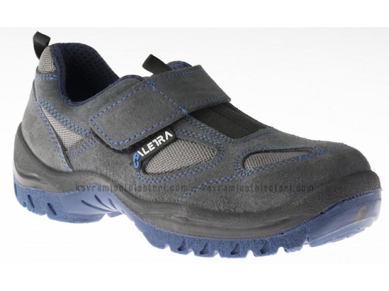 Aletra İş Ayakkabısı S1