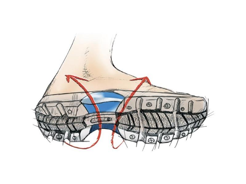Nubuk Der İş Ayakkabısı S3